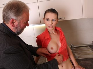Katia is a young and sensuous woman who is beautiful and..