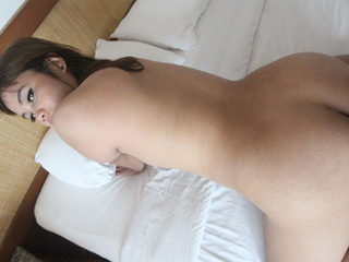Asian Slut Loving White Cock