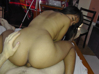 Hot Jhane from Philippines has sex