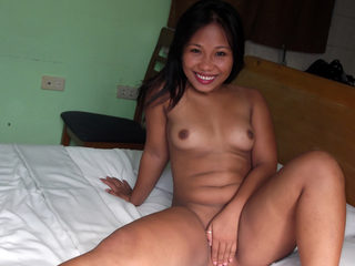 Dude fucks and facializes Asian Jo Ann